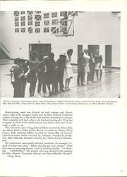Page 17, 1986 Edition, Fountain Fort Carson High School - Yearbook (Fountain, CO) online yearbook collection