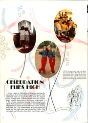 Page 6, 1986 Edition, Fountain Fort Carson High School - Yearbook (Fountain, CO) online yearbook collection