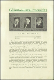 Page 17, 1925 Edition, Sterling High School - Tiger Yearbook (Sterling, CO) online yearbook collection