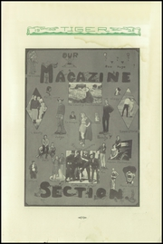 Page 9, 1925 Edition, Sterling High School - Tiger Yearbook (Sterling, CO) online yearbook collection