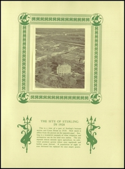 Page 13, 1928 Edition, Sterling High School - Tiger Yearbook (Sterling, CO) online yearbook collection