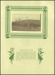 Page 15, 1928 Edition, Sterling High School - Tiger Yearbook (Sterling, CO) online yearbook collection