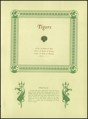Page 9, 1928 Edition, Sterling High School - Tiger Yearbook (Sterling, CO) online yearbook collection