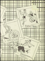 Page 3, 1951 Edition, Sterling High School - Tiger Yearbook (Sterling, CO) online yearbook collection