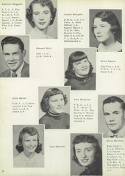 Page 26, 1954 Edition, Sterling High School - Tiger Yearbook (Sterling, CO) online yearbook collection