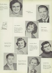 Page 27, 1954 Edition, Sterling High School - Tiger Yearbook (Sterling, CO) online yearbook collection