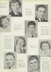 Page 29, 1954 Edition, Sterling High School - Tiger Yearbook (Sterling, CO) online yearbook collection