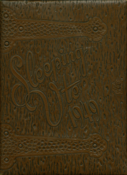 1949 Edition, Montezuma Cortez High School - Sleeping Ute Yearbook (Cortez, CO)