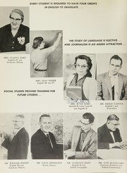 Page 14, 1957 Edition, Montezuma Cortez High School - Sleeping Ute Yearbook (Cortez, CO) online yearbook collection