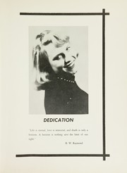 Page 9, 1957 Edition, Montezuma Cortez High School - Sleeping Ute Yearbook (Cortez, CO) online yearbook collection
