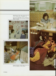 Page 12, 1985 Edition, Skyline High School - Wingspread Yearbook (Longmont, CO) online yearbook collection