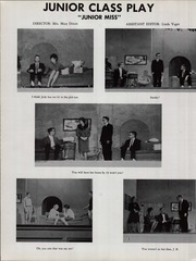 Page 12, 1963 Edition, Fort Morgan High School - Pacemaker Yearbook (Fort Morgan, CO) online yearbook collection