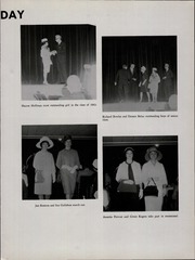Page 17, 1963 Edition, Fort Morgan High School - Pacemaker Yearbook (Fort Morgan, CO) online yearbook collection