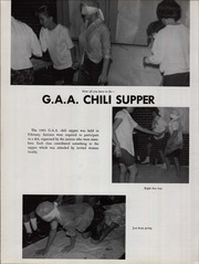 Page 6, 1963 Edition, Fort Morgan High School - Pacemaker Yearbook (Fort Morgan, CO) online yearbook collection