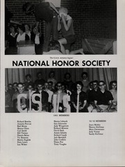 Page 7, 1963 Edition, Fort Morgan High School - Pacemaker Yearbook (Fort Morgan, CO) online yearbook collection