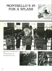 Page 72, 1987 Edition, Montbello High School - Flashback Yearbook (Denver, CO) online yearbook collection