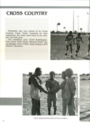 Page 74, 1987 Edition, Montbello High School - Flashback Yearbook (Denver, CO) online yearbook collection