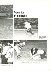 Page 79, 1987 Edition, Montbello High School - Flashback Yearbook (Denver, CO) online yearbook collection