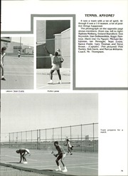 Page 83, 1987 Edition, Montbello High School - Flashback Yearbook (Denver, CO) online yearbook collection