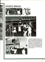 Page 89, 1987 Edition, Montbello High School - Flashback Yearbook (Denver, CO) online yearbook collection
