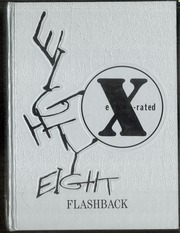 1988 Edition, Montbello High School - Flashback Yearbook (Denver, CO)