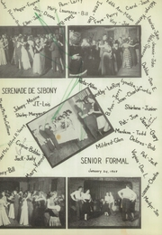 Page 12, 1948 Edition, Lamar High School - Chieftain Yearbook (Lamar, CO) online yearbook collection