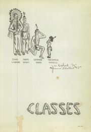 Page 13, 1948 Edition, Lamar High School - Chieftain Yearbook (Lamar, CO) online yearbook collection