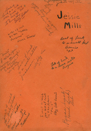 Page 2, 1948 Edition, Lamar High School - Chieftain Yearbook (Lamar, CO) online yearbook collection