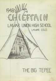 Page 5, 1948 Edition, Lamar High School - Chieftain Yearbook (Lamar, CO) online yearbook collection