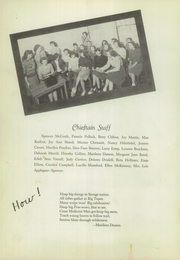 Page 6, 1948 Edition, Lamar High School - Chieftain Yearbook (Lamar, CO) online yearbook collection