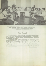 Page 8, 1948 Edition, Lamar High School - Chieftain Yearbook (Lamar, CO) online yearbook collection