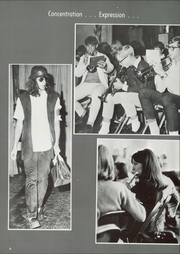 Page 10, 1968 Edition, Lamar High School - Chieftain Yearbook (Lamar, CO) online yearbook collection