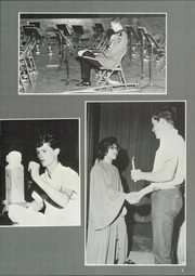 Page 11, 1968 Edition, Lamar High School - Chieftain Yearbook (Lamar, CO) online yearbook collection