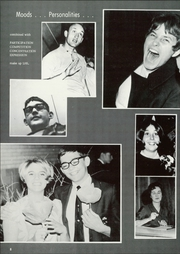 Page 12, 1968 Edition, Lamar High School - Chieftain Yearbook (Lamar, CO) online yearbook collection