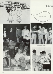 Page 16, 1968 Edition, Lamar High School - Chieftain Yearbook (Lamar, CO) online yearbook collection