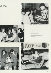 Page 17, 1968 Edition, Lamar High School - Chieftain Yearbook (Lamar, CO) online yearbook collection