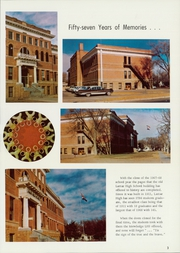 Page 7, 1968 Edition, Lamar High School - Chieftain Yearbook (Lamar, CO) online yearbook collection