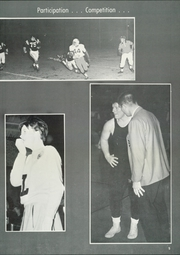 Page 9, 1968 Edition, Lamar High School - Chieftain Yearbook (Lamar, CO) online yearbook collection
