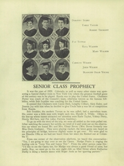 Page 11, 1935 Edition, Salida High School - Resume Yearbook (Salida, CO) online yearbook collection