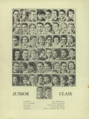 Page 16, 1935 Edition, Salida High School - Resume Yearbook (Salida, CO) online yearbook collection
