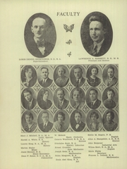 Page 4, 1935 Edition, Salida High School - Resume Yearbook (Salida, CO) online yearbook collection