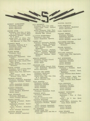 Page 6, 1935 Edition, Salida High School - Resume Yearbook (Salida, CO) online yearbook collection