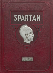 Page 1, 1932 Edition, Berthoud High School - Spartan Yearbook (Berthoud, CO) online yearbook collection