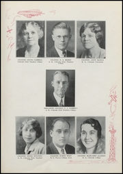 Page 17, 1932 Edition, Berthoud High School - Spartan Yearbook (Berthoud, CO) online yearbook collection