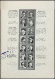 Page 13, 1934 Edition, Berthoud High School - Spartan Yearbook (Berthoud, CO) online yearbook collection
