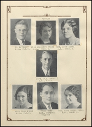 Page 11, 1935 Edition, Berthoud High School - Spartan Yearbook (Berthoud, CO) online yearbook collection