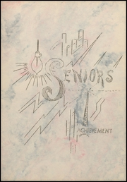 Page 15, 1937 Edition, Berthoud High School - Spartan Yearbook (Berthoud, CO) online yearbook collection