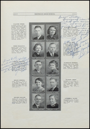 Page 17, 1937 Edition, Berthoud High School - Spartan Yearbook (Berthoud, CO) online yearbook collection