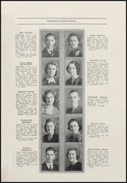 Page 17, 1939 Edition, Berthoud High School - Spartan Yearbook (Berthoud, CO) online yearbook collection