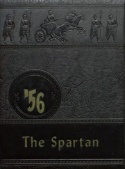 Page 1, 1956 Edition, Berthoud High School - Spartan Yearbook (Berthoud, CO) online yearbook collection